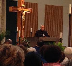 2014 Conference – Key Note Speaker; Bishop Anthony B. Taylor