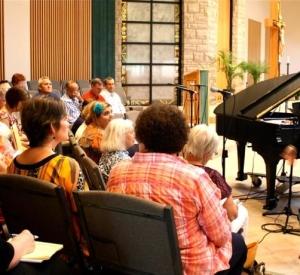 2014 Conference – Composer; Janet Vogel
