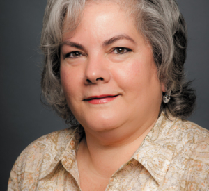 Lourdes Montgomery
